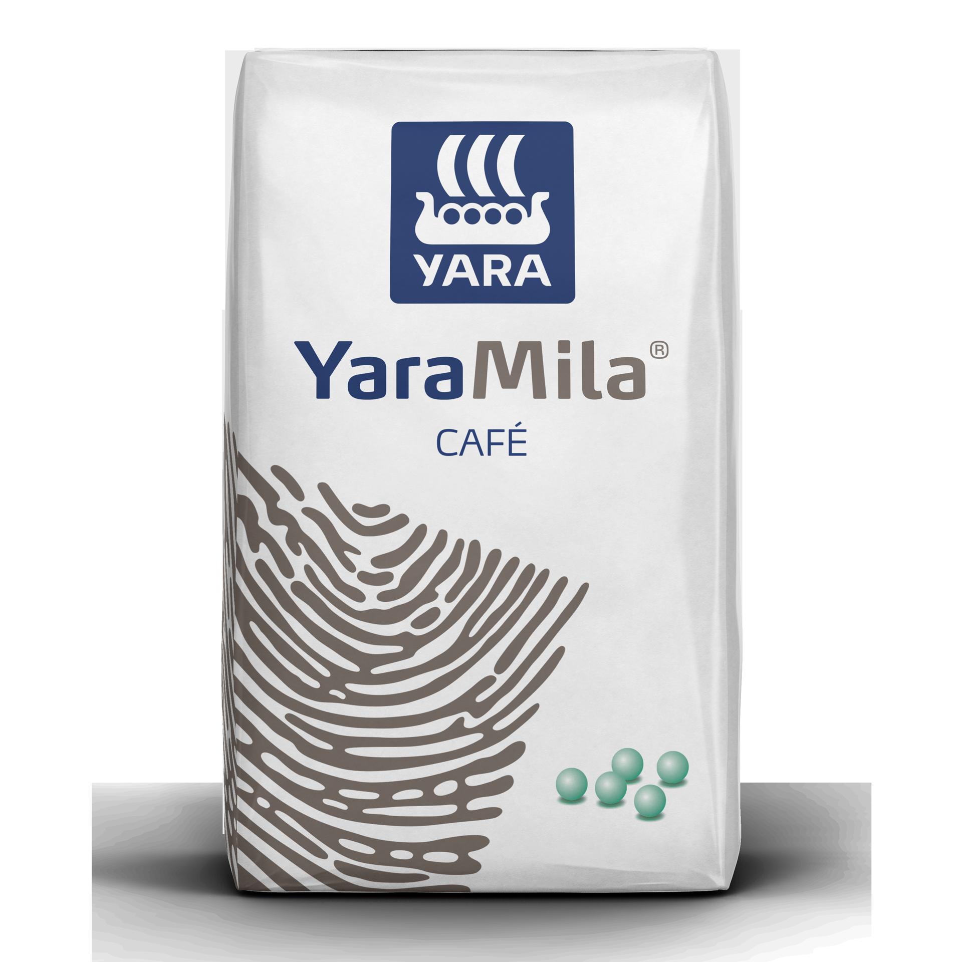 YaraMila® CAFÉ™